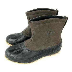 Sorel Arapaho Mens Outdoors Waterproof Duck Boots